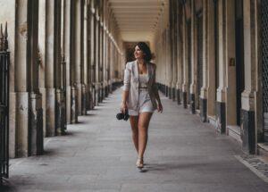 Quel photographe mode à paris pour tes photos instagram ?