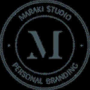 Logo studio Maraki Paris