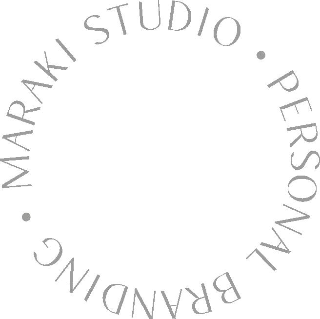 Maraki Studio Photographie Personal Branding